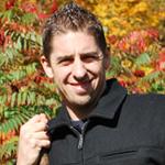 Pastor Nathan Blais
